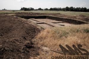 Situl eneolitic de la Sultana-Malu Roşu